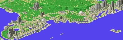 Miami to South America for Transport Tycoon